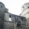 Beaufort chateau