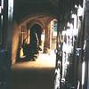 Door to Printing Museum