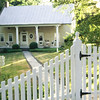Pennsylvania-1785 Col. Pwter Yroman's House