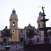 Palace of [In]justice & Cathedra ext.