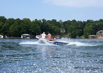 Smith Mountain Lake Show 10 September 2016