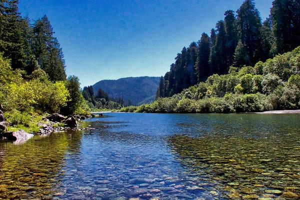 Smith River 2014