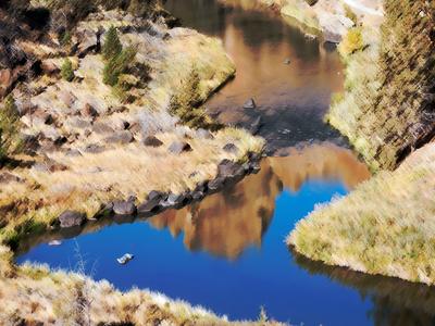 Smith Rock Oregon 2015