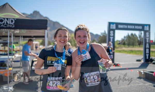 Smith Rock Road Half Marathon & 10K