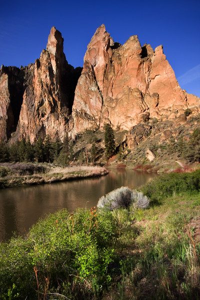 Smith Rock Group