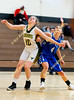 Battle Mountain vs. Smith Valley, Girls basketball; Serpent Classic, Hawthorne, NV.