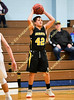 Boys Varsity Basketball, MIneral County vs. Smith Valley