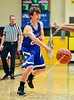 JV Basketball, Smith Valley vs. Mineral County at Mineral County High School.