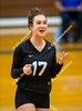 Smith Valley vs. Coleville, Varsity Volleyball at Smith Valley.