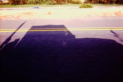Jeep Shadow