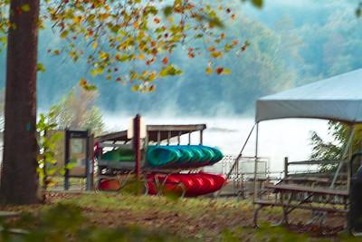 Workshop No. 2 River Bend Park, Virginia, 27 October 2017