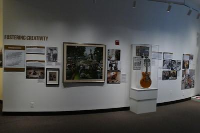 Gallery  of Anacostia Community Museum