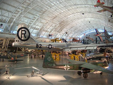 Air and Space Museum 047