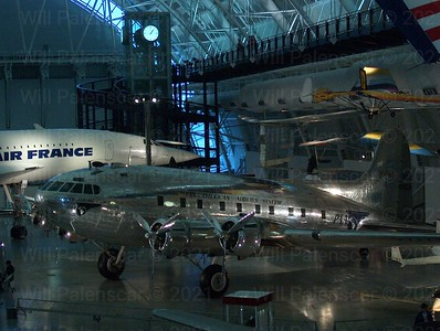 Air and Space Museum 011