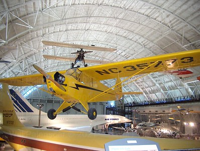 Air and Space Museum 008
