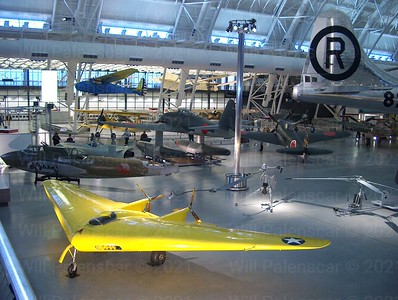Air and Space Museum 046