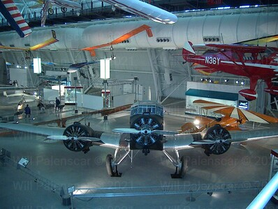 Air and Space Museum 012