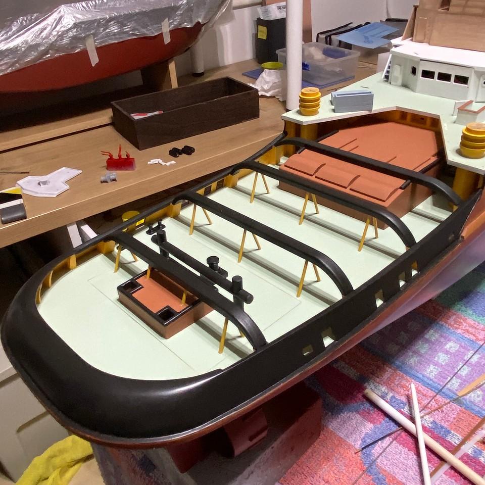 My Workshop and fleet 09998414-37AC-4B5A-AF61-66E59AA2F61E-X2