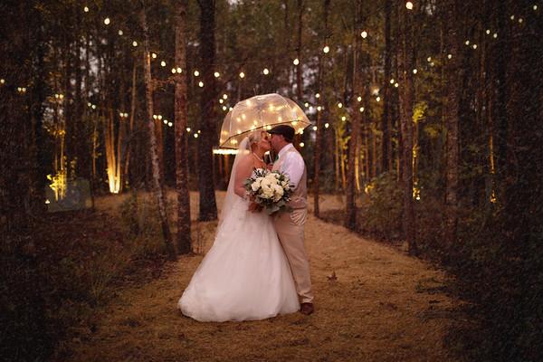 Smoak Wedding 2019