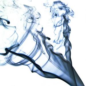 Smoke Trails 4~8368-2ni.