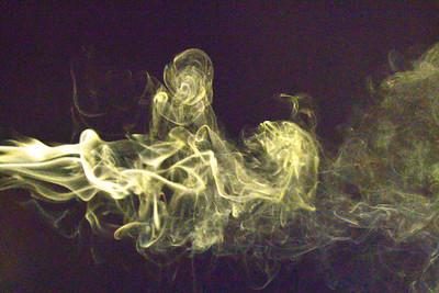 Smoke Trails 4~8357-1.