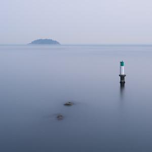Passage Island II
