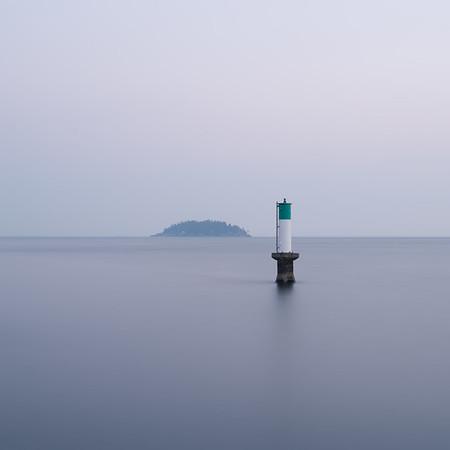 Passage Island I