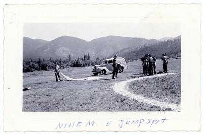 Nine Mile Jumpspot