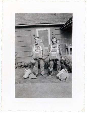 John Rutledge and Jim Pruitt (CCCs)