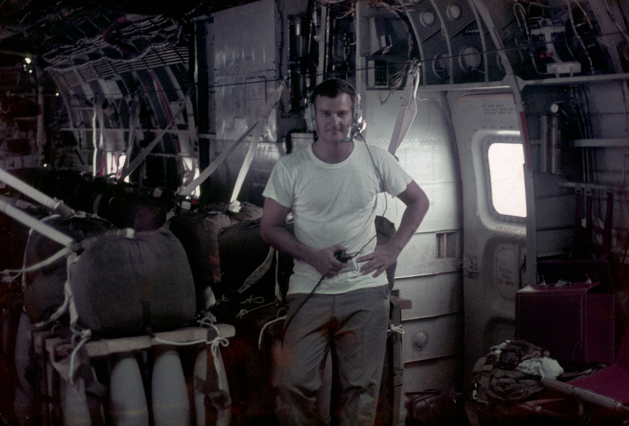Johnny Kirkley (CJ-64)