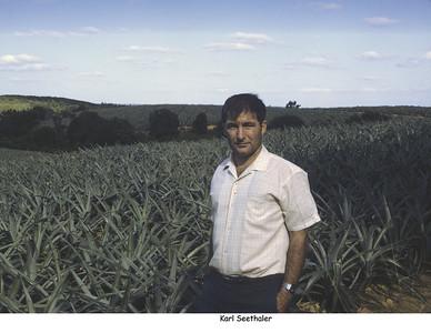 Karl Seethaler