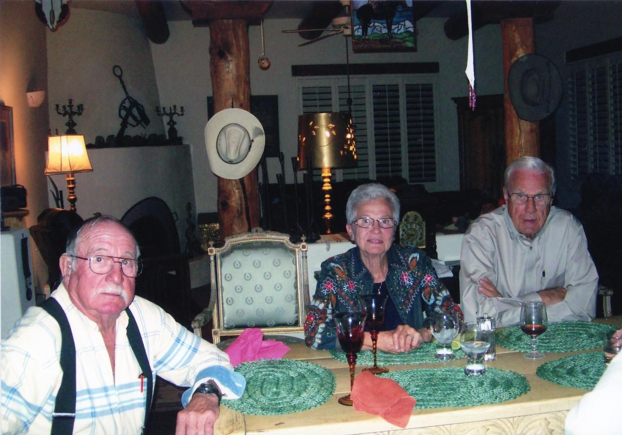 Gary Hannon, Audrey and Gar Thorsrud