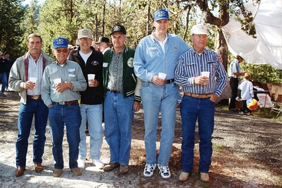McCall Reunion 1996