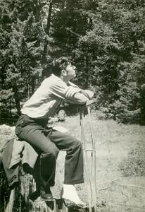 Maynard Shetler (MSO 44)