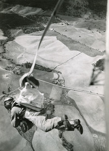 Training Jump Missoula 1944