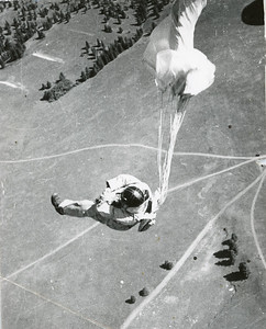 Practice Jump - 1953