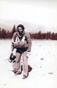 Leonard Blixrud - 1953