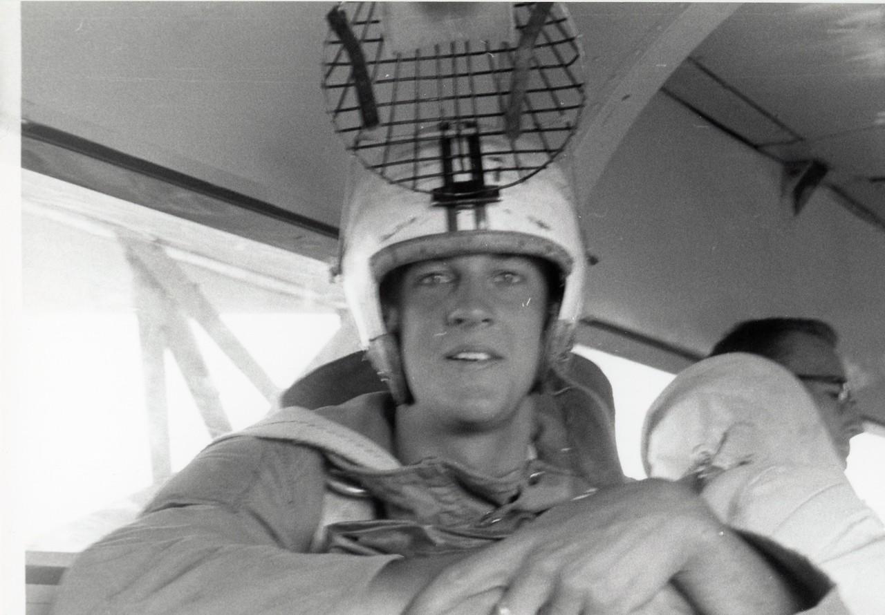 Woody Spence (McCall, ID)