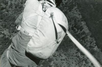 Jumping - 1953