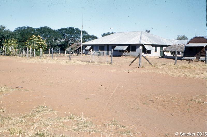 1956 Boys hostel