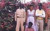 1955 Moola Bulla poeple. Cissy Rivers, Monty Hale, Micky Murtayi