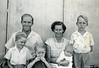 1960 Smoker family