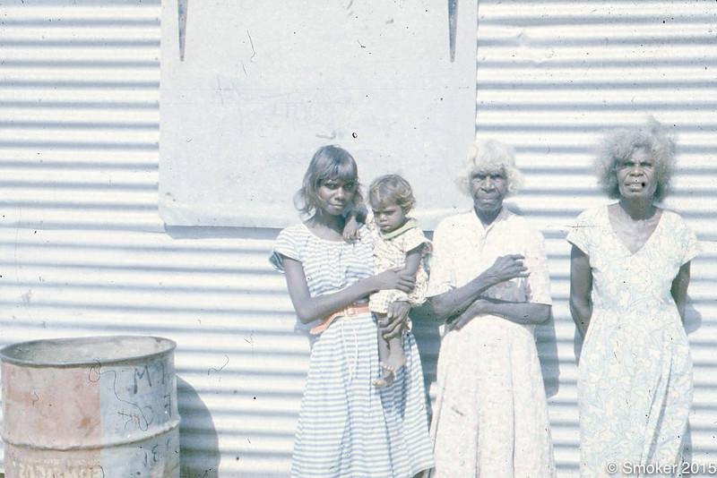 1967 Forrest family