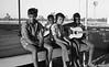 1971 Steven Wangajela, Steven Hale, Colin Fuller,  Terry Weaver