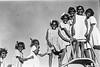 1968 Cherry Davis, Christine Brooking, Tanya Rogers, Stella Hale, Angela Cheryl, June Davis, ? , Helen Malo