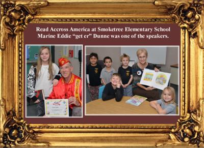 3-2-2017 Smoketree Elementary School