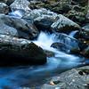 Gentle Cascades