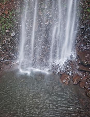 Fall Creek Falls.