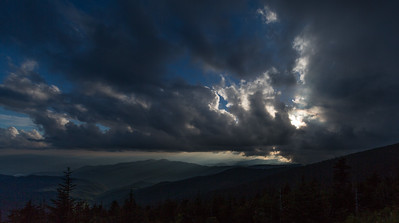 Smokey Mt NP '16