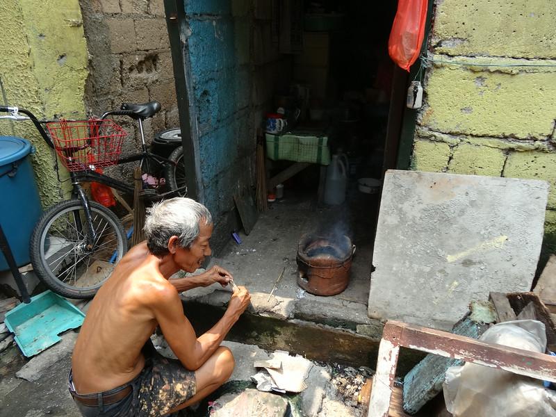 Smokey Tours Slums